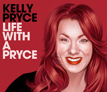 Kelly Pryce album cover
