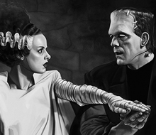 Bride of Frankenstein Soundtrack